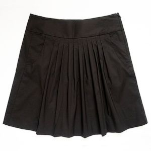 """NEW Pleated Skirt With Pockets 6 (30"""" x 19.5"""")"""